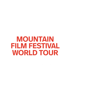 Logo Banff Mountain Film Festival World Tour